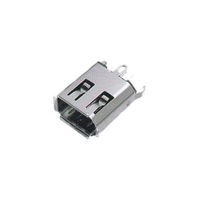 IEEE 1394-IE-0009  Connector