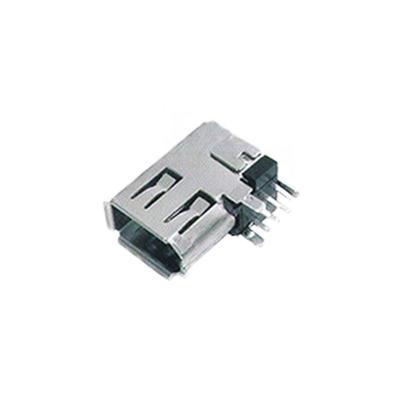IEEE 1394-IE-0008  Connector