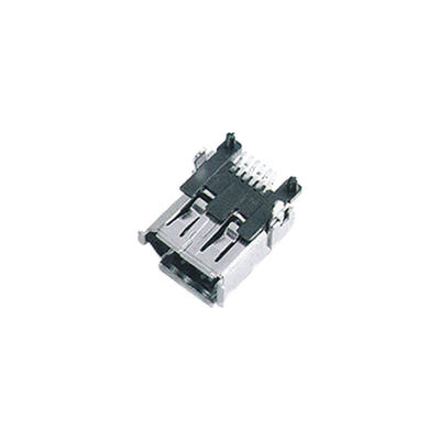 IEEE 1394-IE-0007  Connector