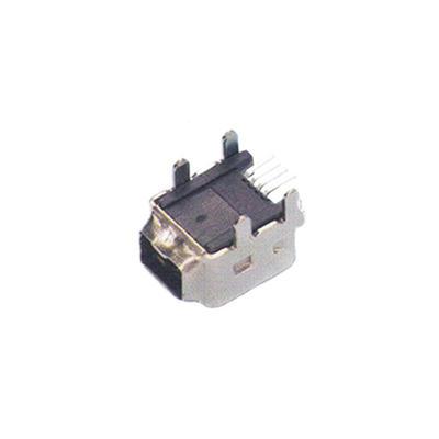 IEEE 1394-IE-0001 Connector