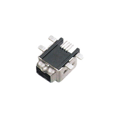 IEEE 1394-IE-0002 Connector