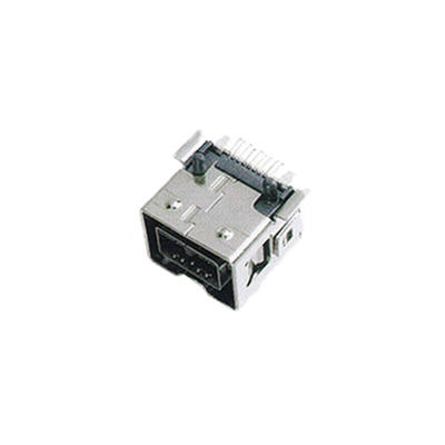 IEEE 1394-IE-0012 Connector
