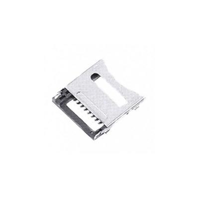 Card holder-TF- 0001 TF Card Connector