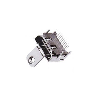 HDMI-HD-0014 Connector